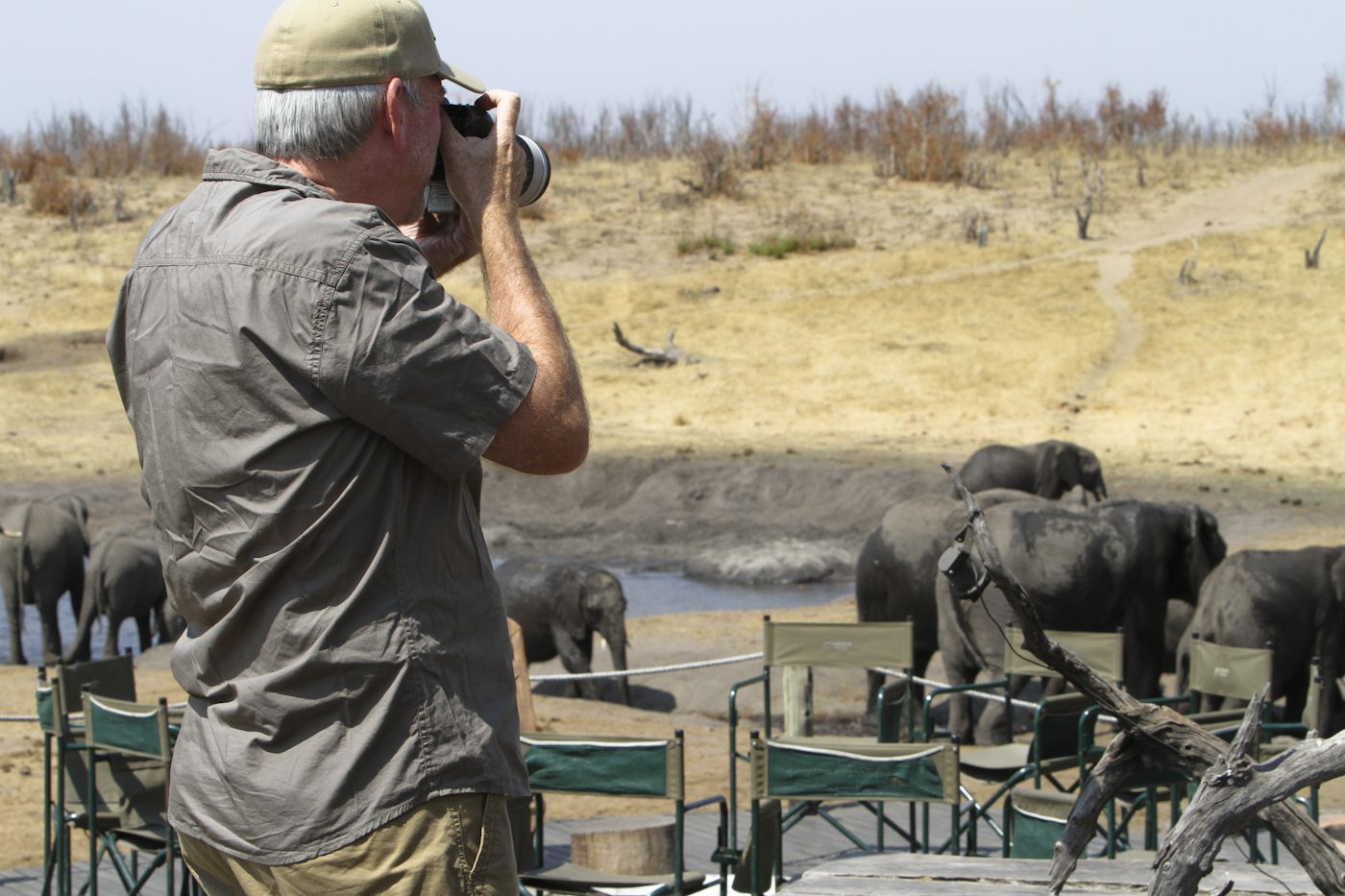 Unforgettable Zimbabwe Safari - Exclusive Adventures - Photo Safari