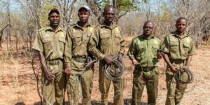 Unforgettable Zimbabwe Safari - Exclusive Adventures - Victoria Falls Anti Poaching Unit