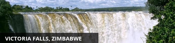 Unforgettable Zimbabwe Safari - Exclusive Adventures - Victoria Falls Zimbabwe