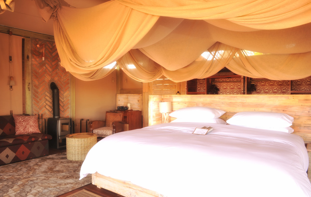 Unforgettable Zimbabwe Safari - Exclusive Adventures - room 1